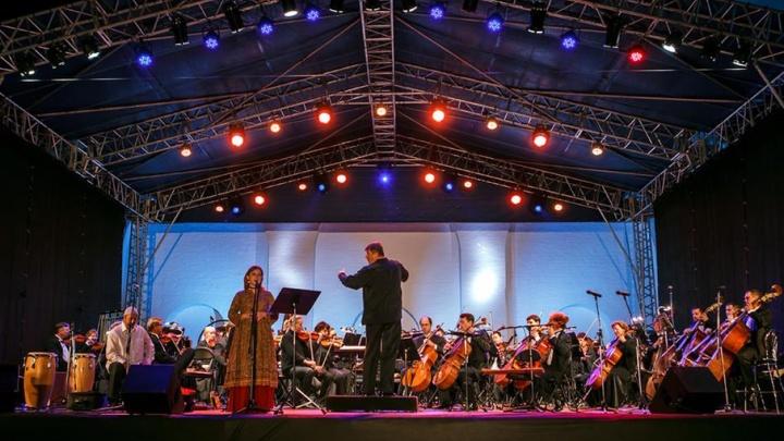 В Ярославле исполнят песни планеты Пандора из фильма «Аватар»