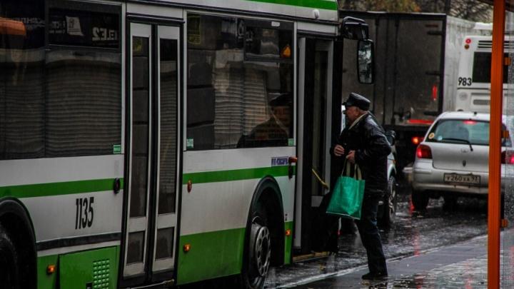 В рождественскую ночь городской транспорт будет работать до четырех утра