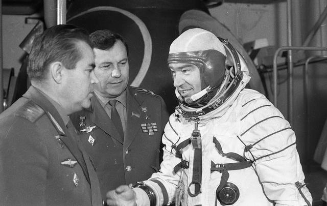 Что связывало легендарного космонавта Георгия Гречко с Тюменской областью