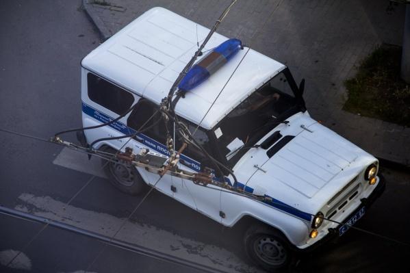 Полиция разбирается в обстоятельствах ДТП с двумя погибшими