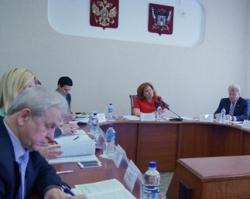 Депутаты донского парламента одобрили поправки в закон об образовании