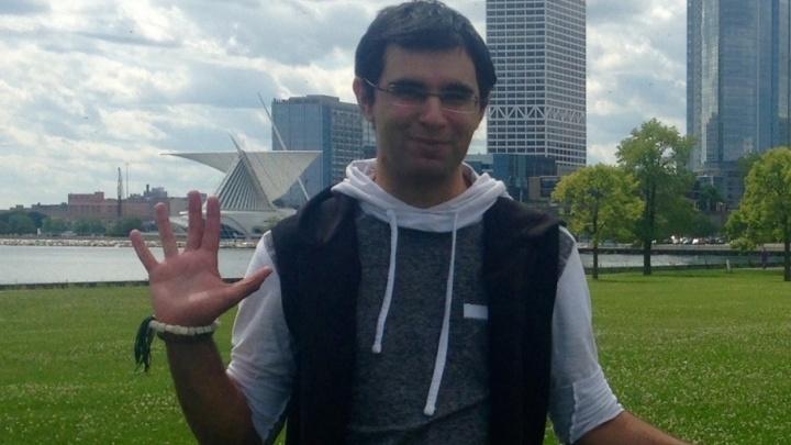 Самарец переехал жить в США: «Американцы стремятся к деньгам, успеху и славе»