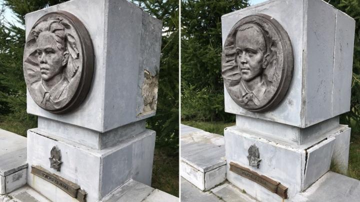 К 100-летию комсомола в Челябинске восстановят «Аллею пионеров-героев»