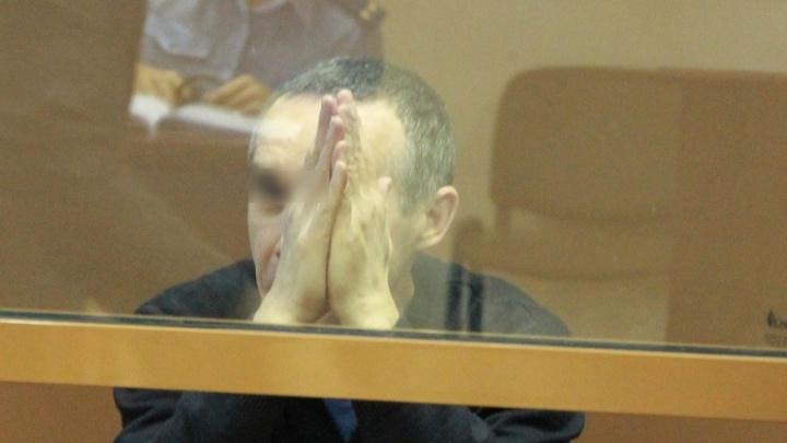 В Перми начался суд над таксистом, подозреваемым в убийстве десятилетней школьницы
