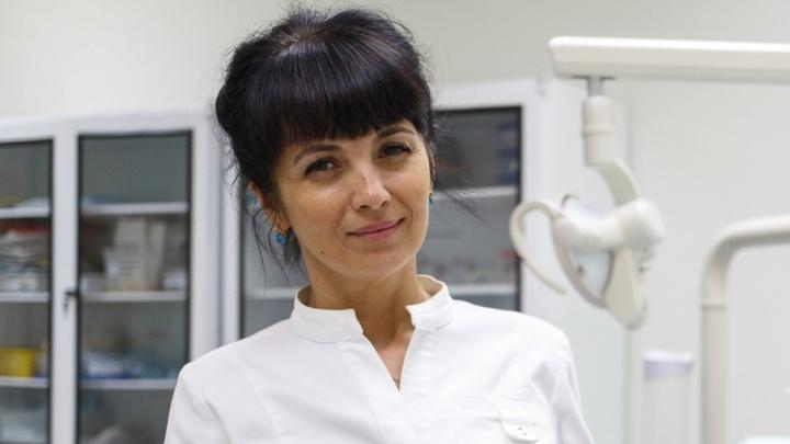 Волгоградский стоматолог раскрывает свои тайны