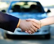 Автокредит с обратным выкупом: больше удовольствия за те же деньги