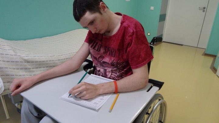 Следователи нашли доказательства, что Владислав Елфимов стал инвалидом из-за спарринга в УФСИН
