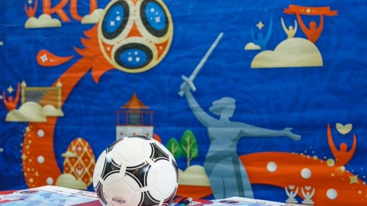 Звезда английского «Арсенала» на два дня откроет в Волгограде спортивный парк
