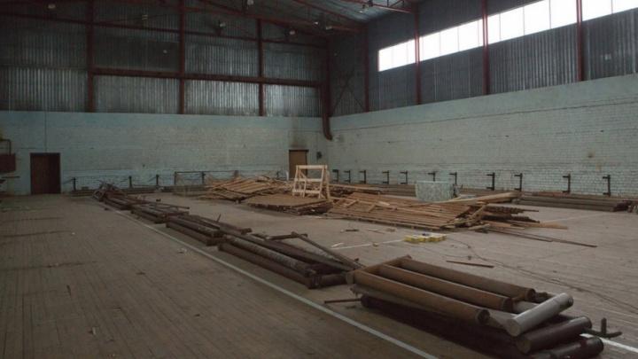 Чиновники Поморья решили превратить Цигломень в спортивный округ Архангельска