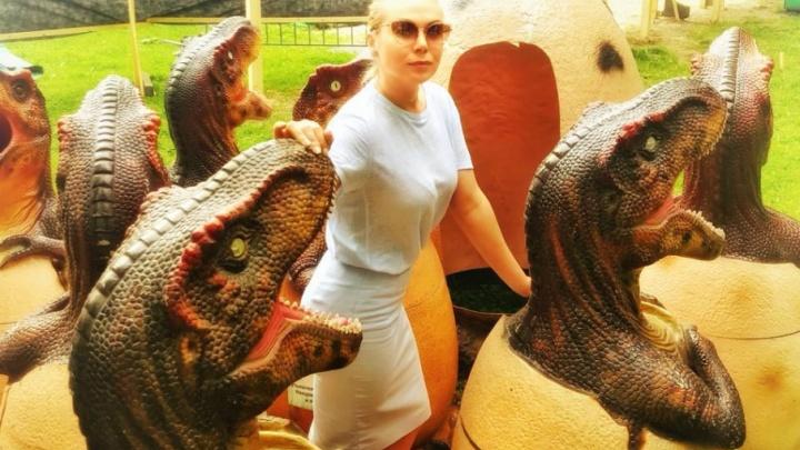Вместо бин-боксов в Ярославле появятся яйца динозавров: почему мамы против