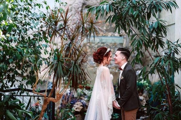 С 1 января по 1 мая в Тюмени сыграли 1424 свадьбы и оформили 1220 разводов