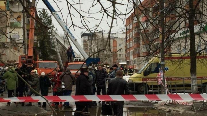 Новые подробности взрыва на 6-й Железнодорожной: назначили еще одну экспертизу