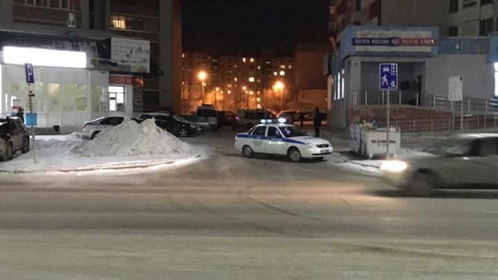 Отделение почты на улице Валерии Гнаровской эвакуировали из-за тикающей посылки