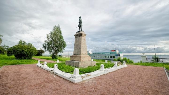 Среда в Поморье ожидается без осадков