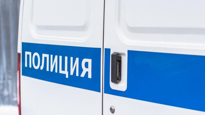 В Самарской области водитель ВАЗ-211440 сбил ребенка, который выбежал на дорогу