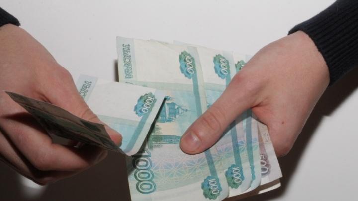 В Поморье и НАО выросли доходы от налогов
