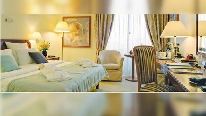 Владельцы брендов Radisson Blu и Park Inn by Radisson ищут площадку под отель в центре Перми