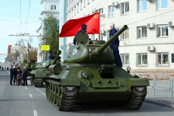Тест на знание истории Отечественной войны будет состоять из 30 вопросов