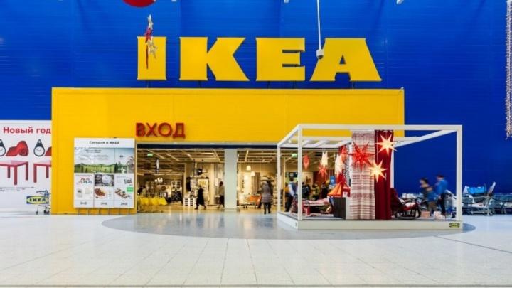 Покупку земельного участка под строительство IKEA в Тюмени отложили из-за смерти владельца компании