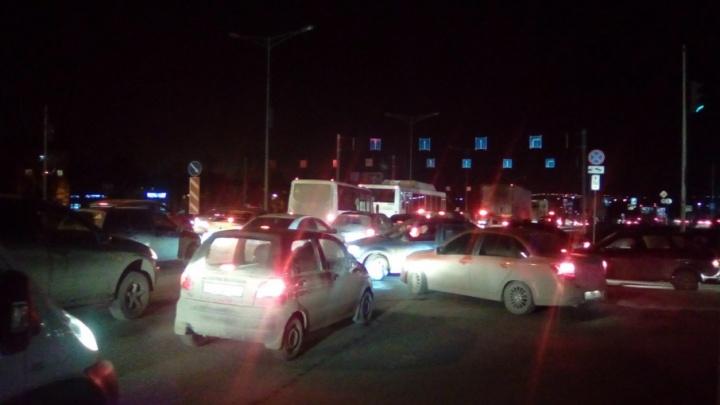 «Тело на дороге»: на 19-м километре Московского шоссе насмерть сбили пенсионера