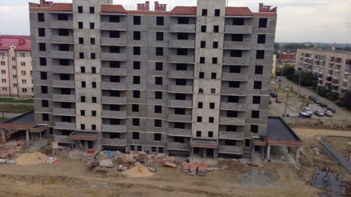 Застройщика жилого комплекса «Яблоневый» обязали застраховать свои дома