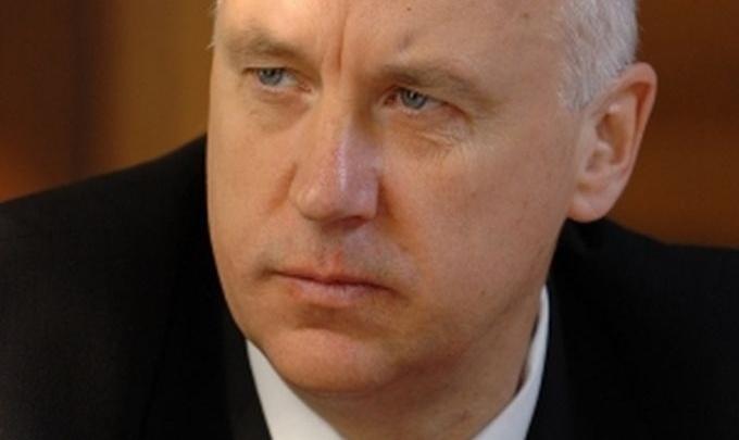 В Волгоград приедет глава Следственного комитета Александр Бастрыкин