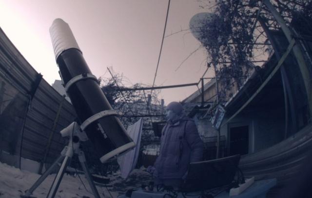 Наблюдая за бездной: астрофотограф из Ростовской области сделал более 1000 снимков космоса