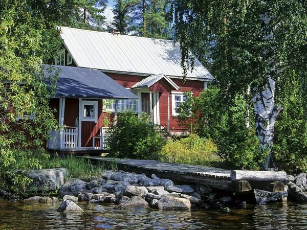 Keijo Penttinen, Visit FInland