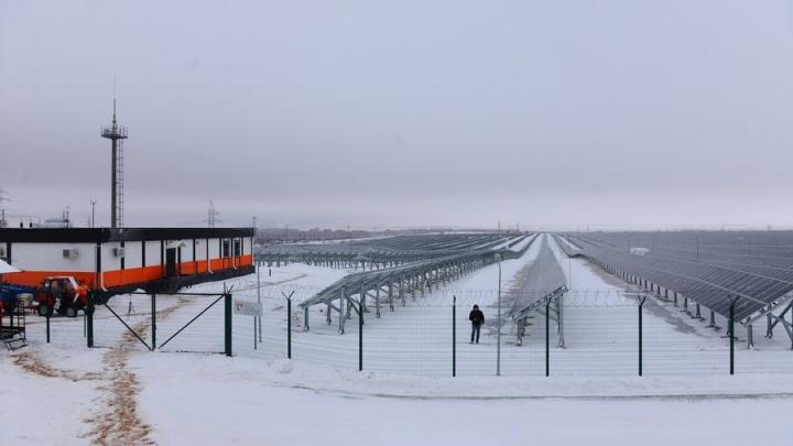 Челябинцы построят солнечные электростанции в соседнем регионе
