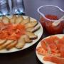 Мастер-класс «Рыбный день»: о пользе рыбы и о том, как ее выбрать