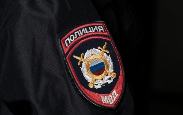 Житель Лысьвы оштрафован на 50 тысяч рублей за избиение полицейского