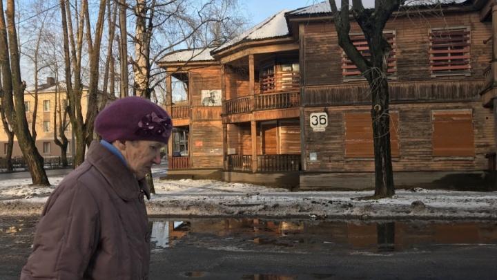 Народ — за, депутаты — в сомнениях: северяне решают судьбу Дома Пикуля