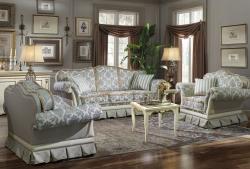 Зима – это время пополнить интерьер теплой и комфортной мебелью