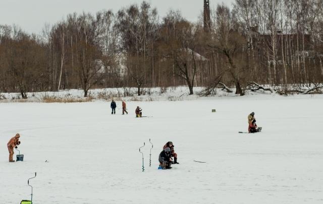 Ярославское МЧС запретило выходить на лед: нарушителей наказывают рублем