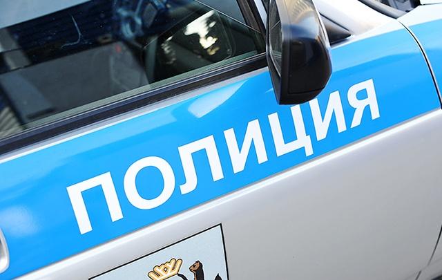 Тюменская полиция разыскивает пропавшего пенсионера