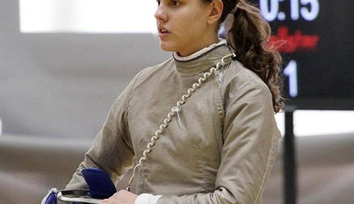 Саблистка из Тольятти завоевала бронзу на международном турнире