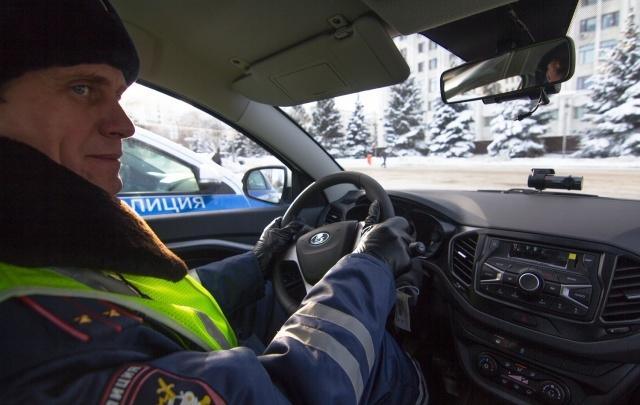 Водителей Архангельской области проверят на трезвость
