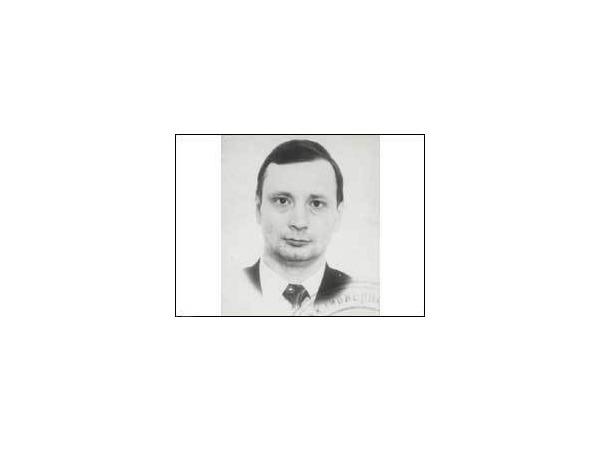 Андрей Волов (Маленький). Фото из архивов АЖУРа