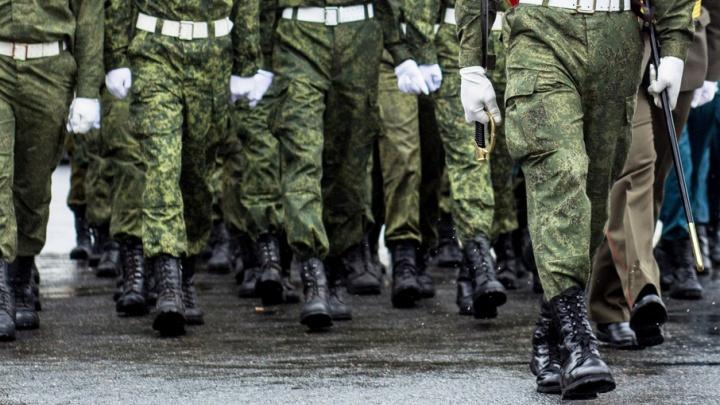 В Ярославской области солдата обвинили в издевательстве над 8 сослуживцами