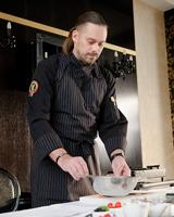 Обновить меню ресторана Vintage приехал шеф-повар из Москвы