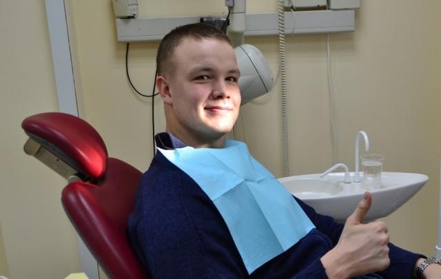 Счастливая улыбка без страха и боли: как найти своего стоматолога