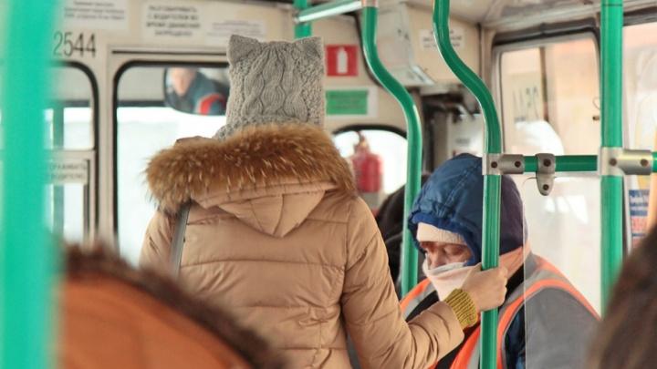 «Развиваем билетное меню» : в челябинском транспорте ввели новый пересадочный билет