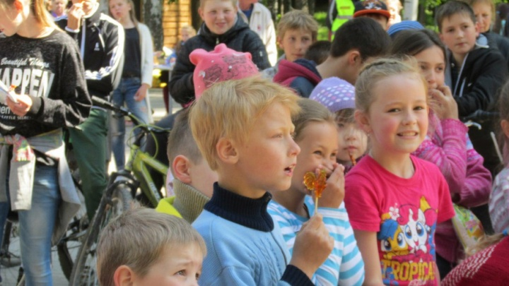 «Умные выходные» для всей семьи: пермяков приглашают в городские парки на интеллектуальные развлечения