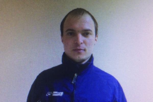 Егор Александрин решил сдаться после трёх недель жизни в бегах