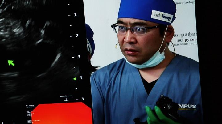 Made in Japan: японцы раскрыли глаза челябинским онкологам на «внутренний мир» пациентов