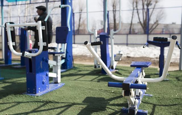 В Ярославской области построят новый спортивный комплекс