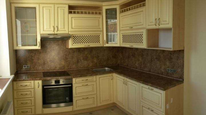 Кухню мечты воплотит в жизнь «Академия мебели»