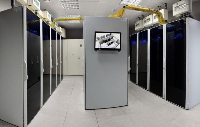 Облачные технологии и заоблачные цели: суперкомпьютеры ЮУрГУ повышают эффективность предприятий