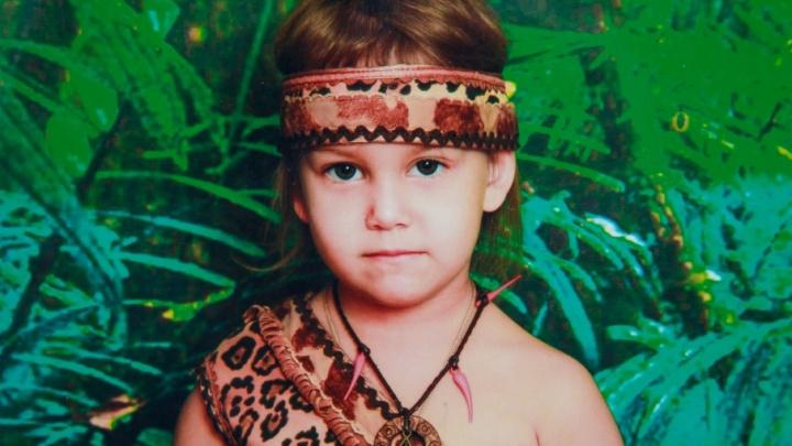Поиски пятилетней Софьи: третьи сутки под Волгоградом ищут бесследно исчезнувшую девочку
