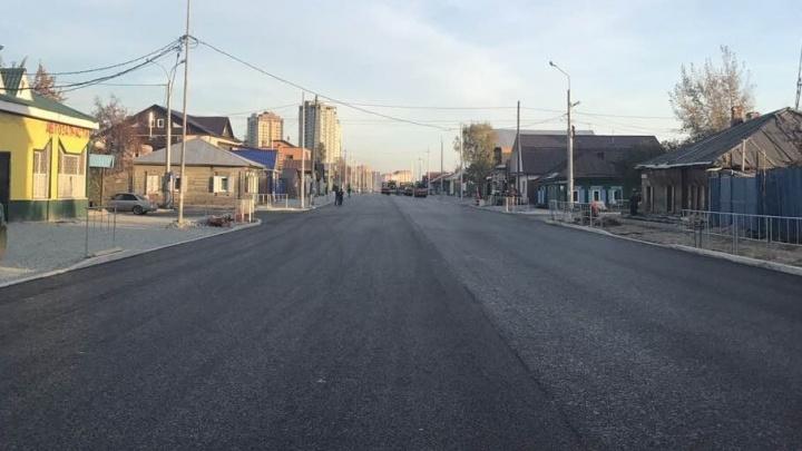 Чернышевского–Полевую планируют частично открыть для транспорта через две недели